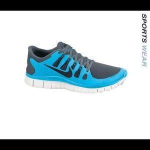 Nike Free 5.0+ V2